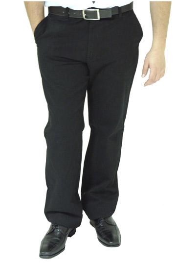Pantalones, Sport, 101616, NEGRO