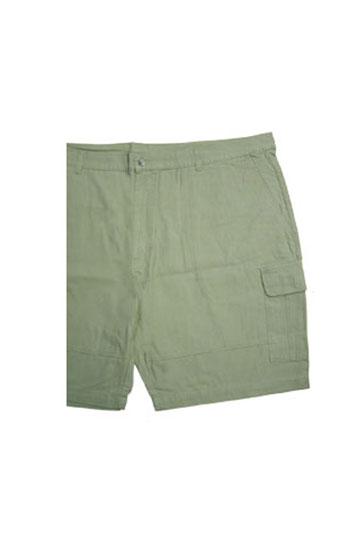 Pantalones, Bermudas, 101844, KAKI