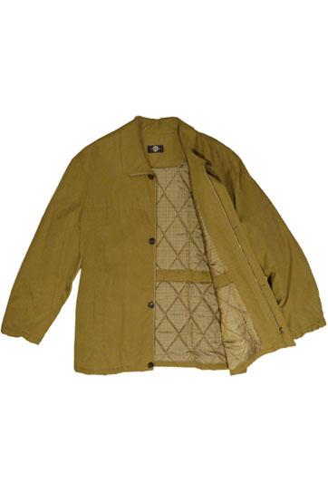 Abrigo, Chaquetones y Piel, 102120, ORO