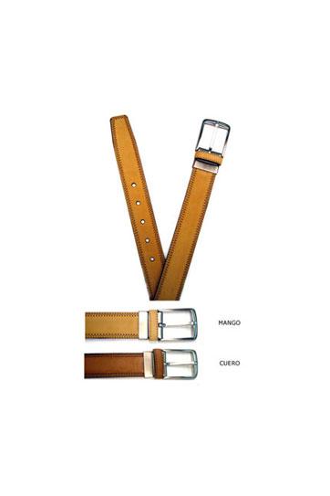 Complementos, Cinturones, 102235, CUERO