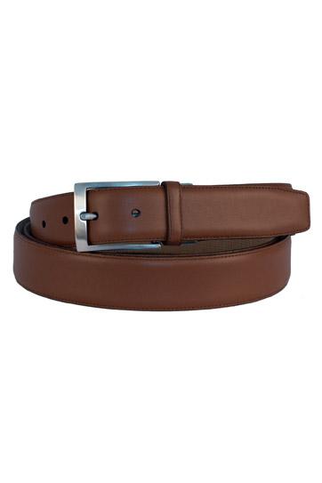 Complementos, Cinturones, 102237, MARRON