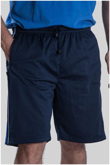 Pantalones, Bermudas, 102579, MARINO