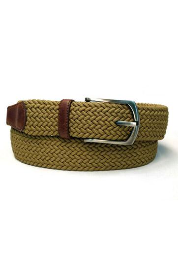 Complementos, Cinturones, 102670, OLIVA