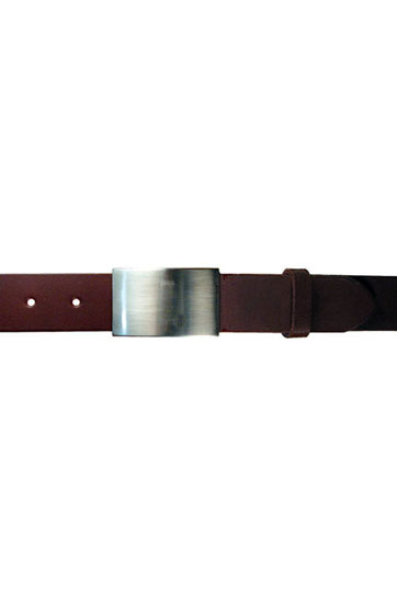 Complementos, Cinturones, 102671, MARRON