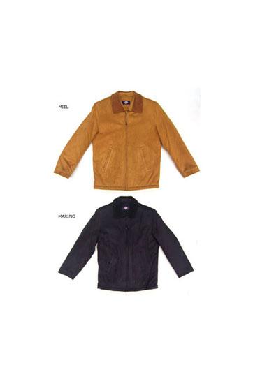 Abrigo, Chaquetones y Piel, 102686, MARINO