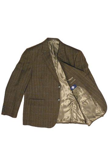 Sastrería, Americana Vestir, 102689, TABACO