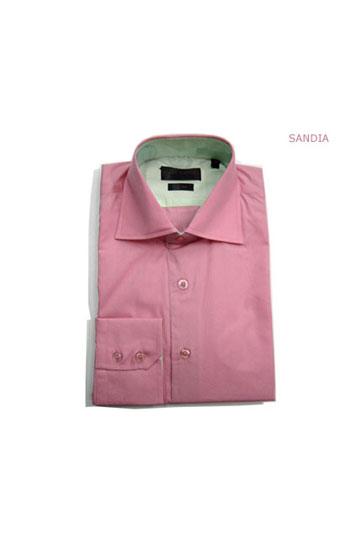 Camisas, Vestir Manga Larga, 103422, SANDIA