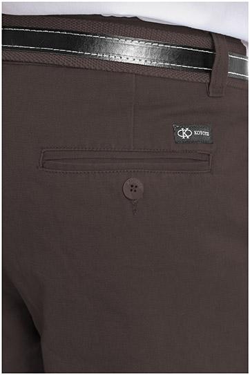 Pantalones, Sport, 103573, MARRON
