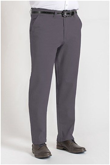 Pantalones, Sport, 103573, GRIS MEDIO