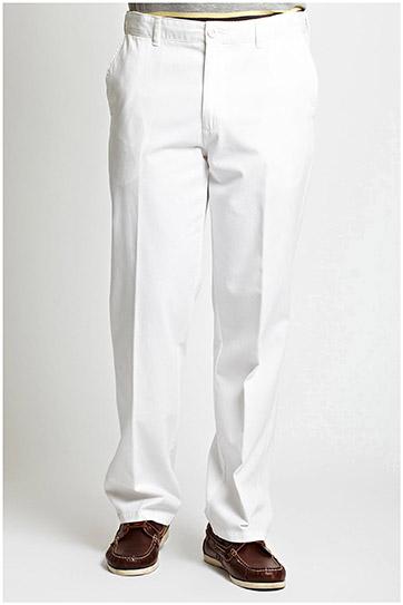 Pantalones, Sport, 103573, BLANCO