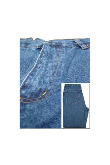 Pantalones, Vaqueros, 103583, PIEDRA
