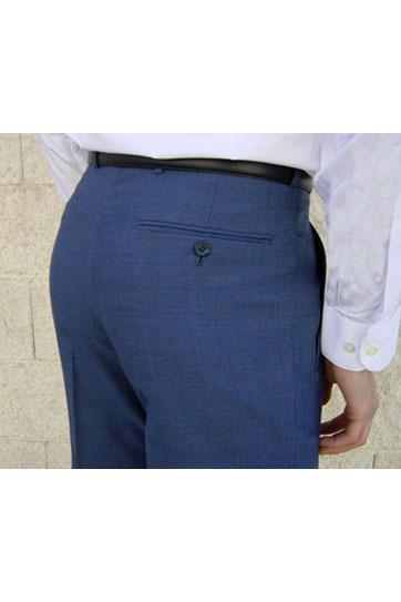 Sastrería, Trajes de Vestir, 103659, AZUL