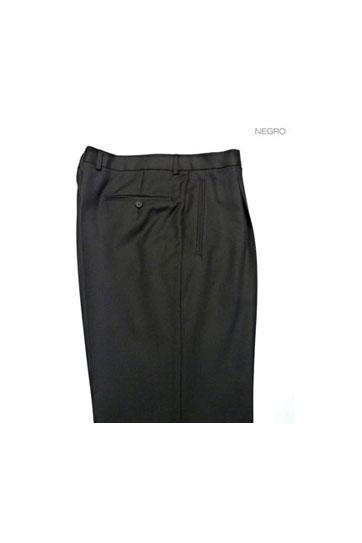 Pantalones, Vestir, 103995, NEGRO