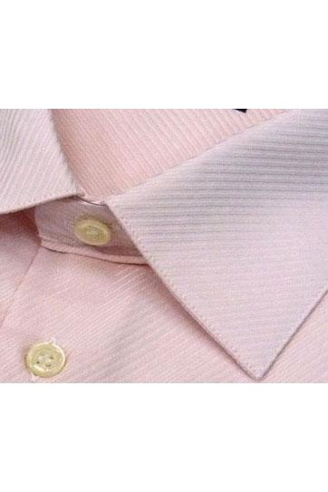 Camisas, Vestir Manga Larga, 103999, ROSA