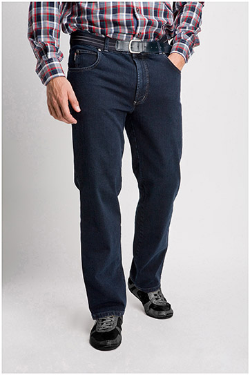 Pantalones, Vaqueros, 104191, INDIGO