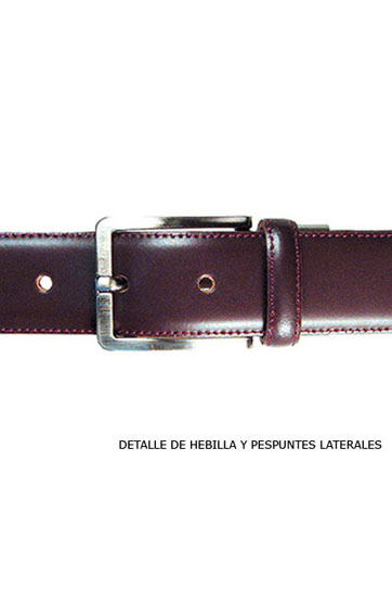 Complementos, Cinturones, 104290, BURDEOS