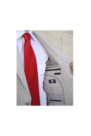 Sastrería, Trajes de Vestir, 104301, CRUDO