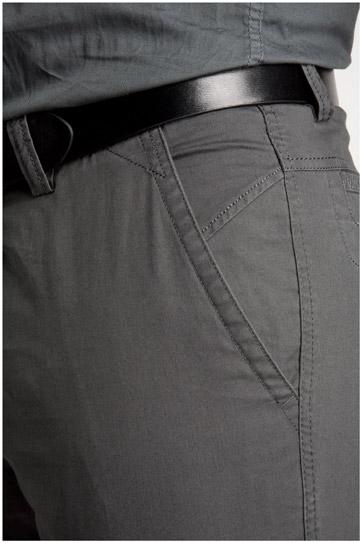Pantalones, Sport, 104329, GRIS OSCURO