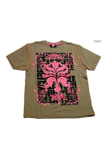 Sport, Camisetas M. Corta, 104356, KAKI