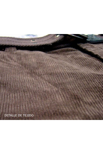 Pantalones, Sport, 104393, MARRON