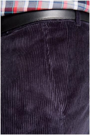 Pantalones, Sport, 104404, MARINO