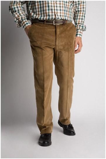 Pantalones, Sport, 104404, TOSTADO