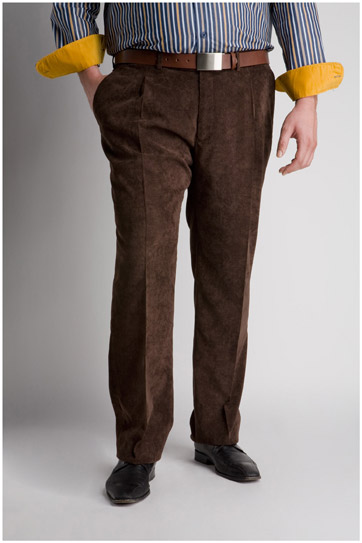 Pantalones, Sport, 104671, MARRON