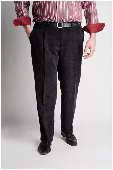 Pantalones, Sport, 104671, NEGRO