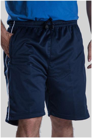 Pantalones, Bermudas, 104778, MARINO