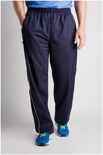 Pantalones, Chandal, 104779, MARINO