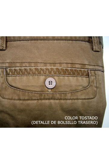 Pantalones, Sport, 104812, TOSTADO