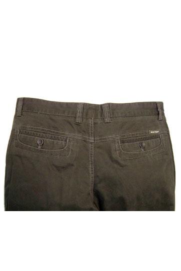 Pantalones, Sport, 104812, MARRON