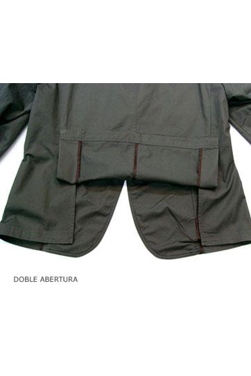 Sastrería, Americanas Sport, 104997, KAKI