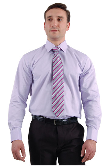 Camisas, Vestir Manga Larga, 105093, MALVA