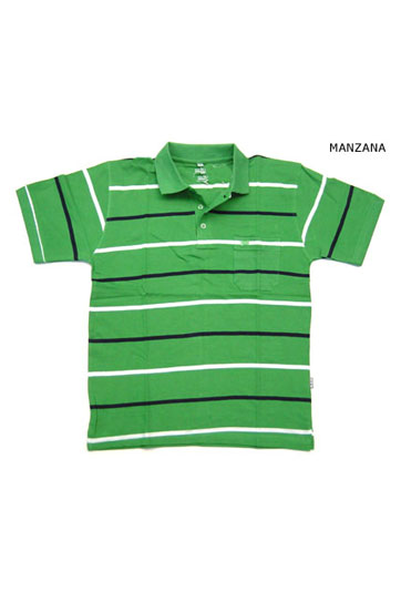 Sport, Polos M. Corta, 105096, MANZANA
