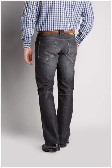 Pantalones, Vaqueros, 105140, ANTRACITA