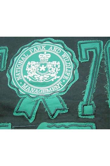 Sport, Camisetas M. Larga, 105152, TURQUESA