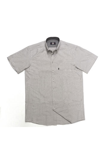 Camisas, Sport Manga Corta, 105180, NEGRO