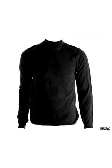 Sport, Camisetas M. Larga, 105375, NEGRO