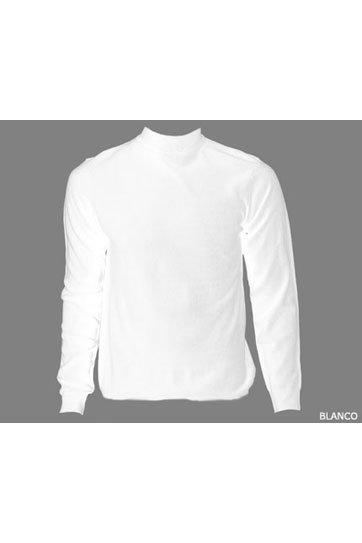Sport, Camisetas M. Larga, 105375, BLANCO