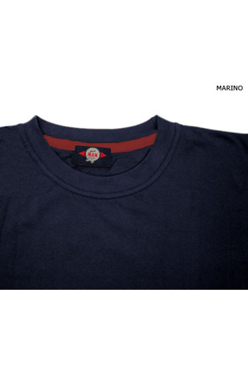 Sport, Camisetas M. Larga, 105383, MARINO