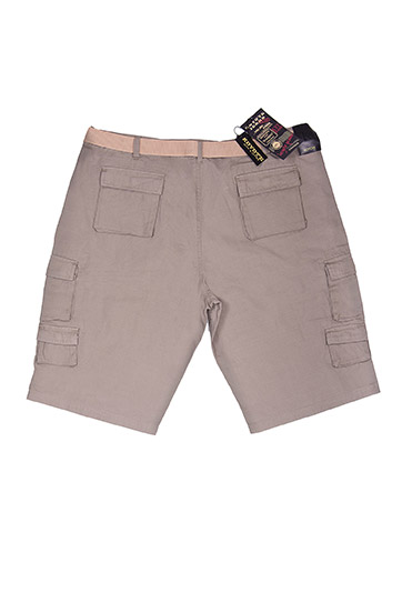 Pantalones, Bermudas, 105433, VISÓN