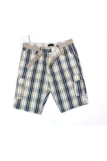 Pantalones, Bermudas, 105435, BEIGE