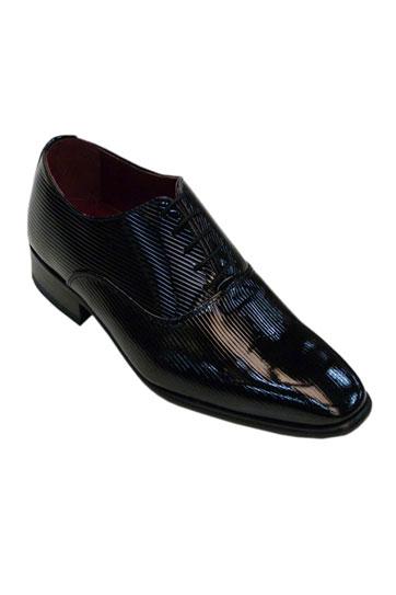 Zapatos y Etiqueta, Zapatos, 105464, NEGRO