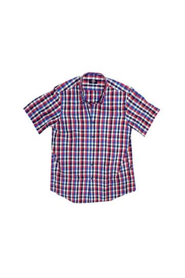 Camisas, Sport Manga Corta, 105492, FUCSIA