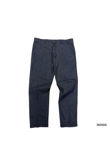 Pantalones, Sport, 105526, INDIGO