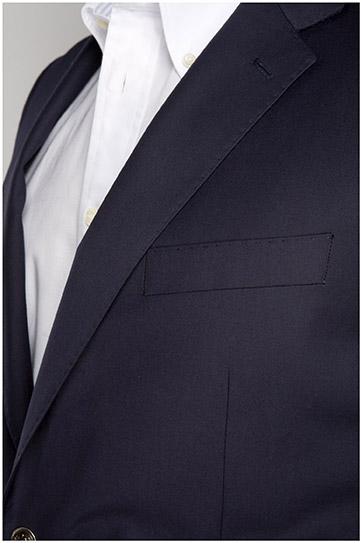 Sastrería, Americana Vestir, 105576, MARINO