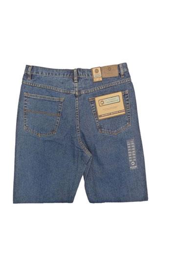 Pantalones, Vaqueros, 105678, INDIGO
