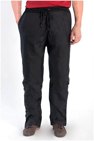 Pantalones, Sport, 105686, NEGRO