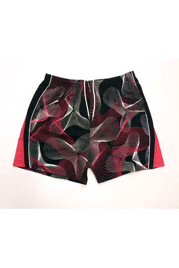 Pantalones, Bañadores, 105732, FUCSIA